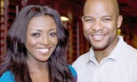 Yvonne Okoro's First Movie Out This Christmas