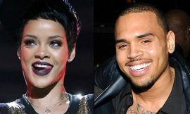 Rihanna's new album will include Chris Brown collaboration