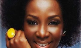 Genevieve Nnaji & Dorothy Of Ghana Makes Arise Magazine's World's 100 Dynamic Women List