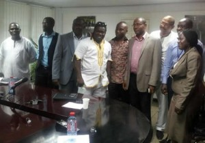 MUSIGA Research On Music And Ghana's GDP