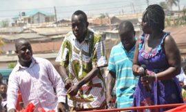 Katawere, Adane Best Join NPP