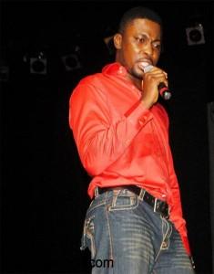 I Have Not Endorsed Prez Mahama – Musician
