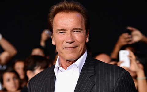 Arnold Schwarzenegger: What I've learned