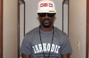 Sarkodie Joins Akon And Hugh Masekela For Calabar Festival