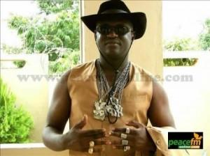 """Mikki Osei Berko: """"There Is No Actors Guild In Ghana"""""""