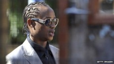 South African Musician Jailed