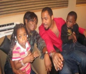 Ramsey Nouah Escapes Helicopter Crash