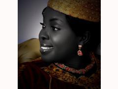 New Music from The world Class Afro-gospel music serenader, Afrikan J.