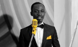 My dad 'fired' me as radio presenter – Okyeame Kwame