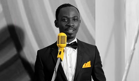 My dad 'fired' me as radio presenter – Okyeame Kwame