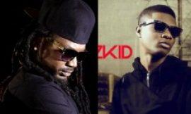 Samini and Wizkid Release Time Bomb