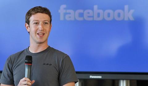 Facebook CEO Mark Zuckerberg donates $500m to charity