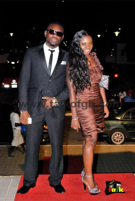 Don't Send Me Nude Photos – Ghanaian Actor