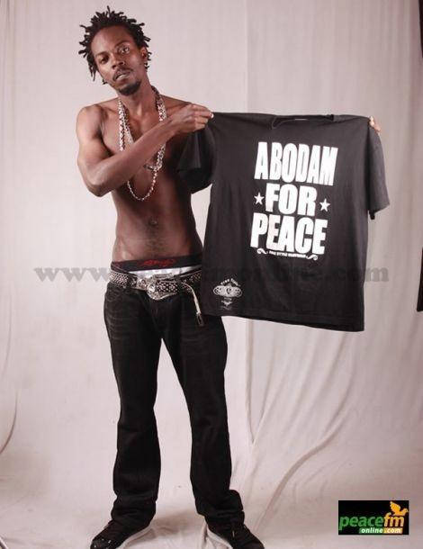 "Kwaw Kesse Calls For Peace And Apologizes For ""Nite With The Stars"" Misunderstanding"