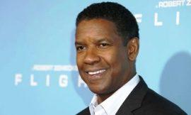 Denzel Washington to star in Nollywood movie