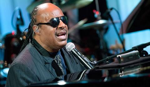 Stevie Wonder cancels Israeli fundraising show