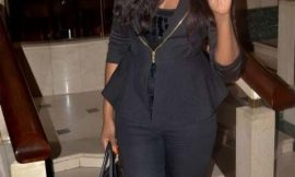 I am Seriously Considering Plastic Surgery – Actress