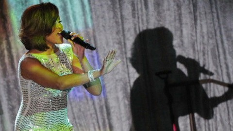 Whitney Houston, One Direction and Gangnam Style top year on Google