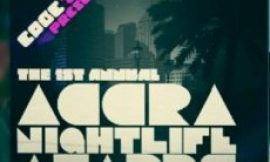 Accra Nightlife Awards Organizers Set To Announce Nominees