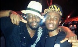 Fuse ODG Collaborates With Wyclef