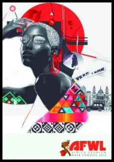 Africa Fashion Week London 2013 Calls For Entry