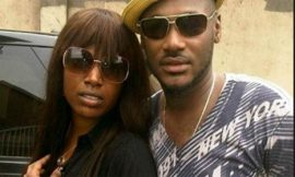 Why I Married Annie – 2face Idibia
