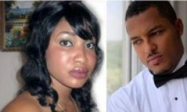 Van Vicker Is Not My Friend – Nigerian Actress