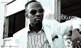 Okyeame Kwame Ready To Rock Ghana On Versatile Show