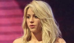 Shakira sued by ex-boyfriend for $100M