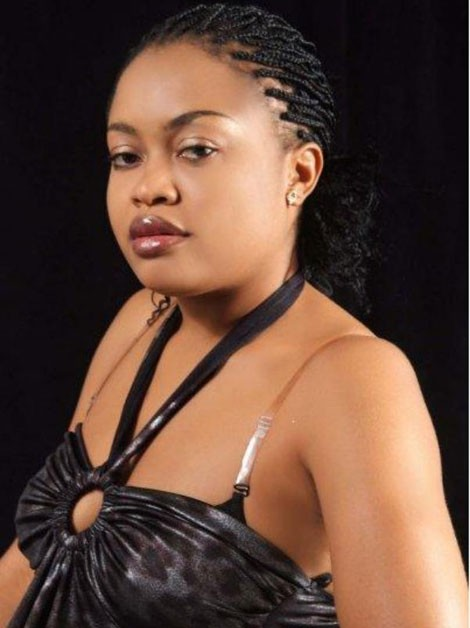 Imo Govt. Offers Cash Reward For Kidnapped Actress Nkiru Sylvanus' Whereabouts
