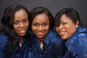 Daughters of Glorious Jesus' Back2Back Concert Set For January 6
