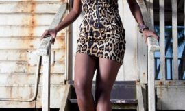 Yvonne Nelson: I Have Over Hundred Pair of Shoes