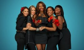 The Sisterhood: Reality Show Starring Preachers' Wives To Premiere In January