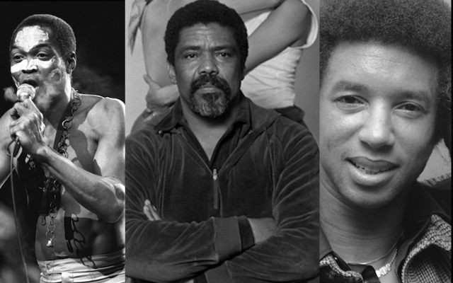 Notable Black Celebrities Who Died From AIDS