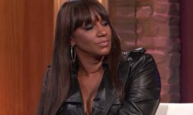 BBW LA: Jackie Christie Doesn't Know If Doug Is Gay; Kevin Hart's Ex Spoofs Cast [VIDEO]