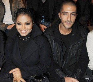 Janet Jackson Reportedly Engaged To Millionaire Boyfriend!