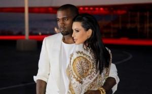 Preggers: Kim Kardashian And Kanye Expecting First Child! [VIDEO]