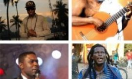 Ayisoba, Nacy, FUSE ODG & Agya Koo Nimo Miss Out On KORA Awards