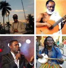 Ayisoba, Nacy, FUSE ODG & Agya Koo Nimo Miss Out On KORA Awards