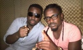 Samini And Asem To Record Joint Album Titled 'Close Friends'