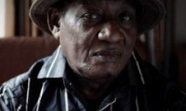 Veteran Guitarist Ebo Taylor Is 77 Years Old Today