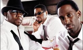 Boyz II Men Begin New Vegas Show At Mirage