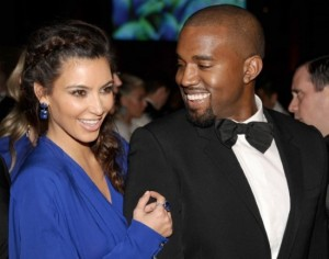 Kim Kardashian Gives Birth to A Cute Baby Girl!