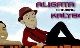 Aligata ft Kalybos calls this one HUSTLE LOYALTY RESPECT