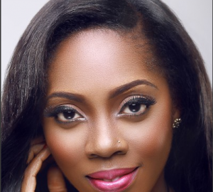 Tiwa Savage calls this one KEY-TO-THE-CITY