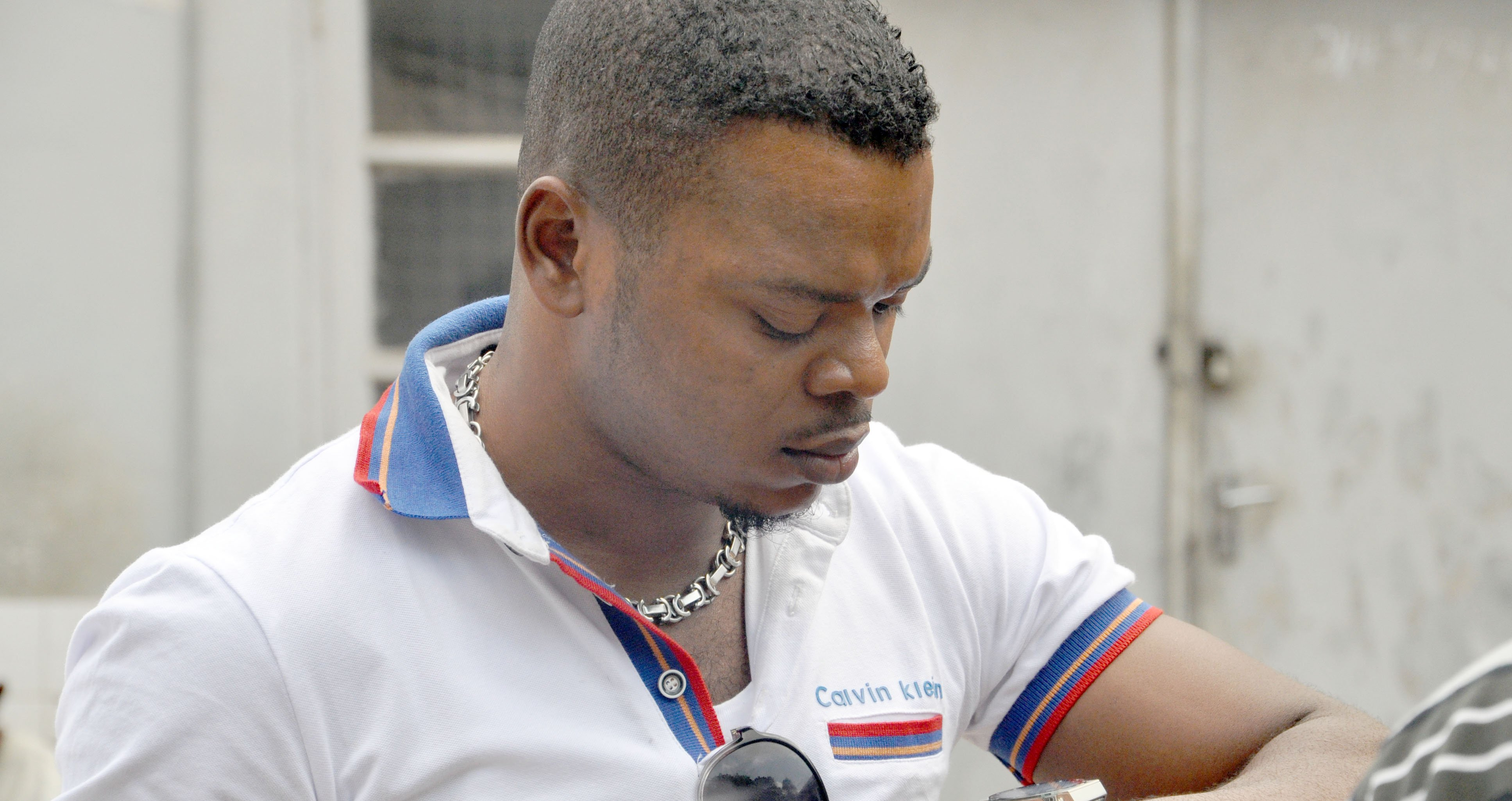 VIDEO: 'Angel' Obinim allegedly buys private jet