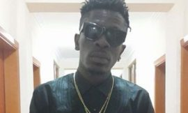 "VIDEO: I Miss Smoking ""Wee"" Sometimes – Shatta Wale"