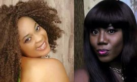 LESBIANISM: YORUBA ACTRESSES FIGHT, POINT ACCUSING FINGERS AT EACH OTHER