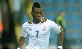 Christian Atsu bails out four shoplifters at Accra Mall