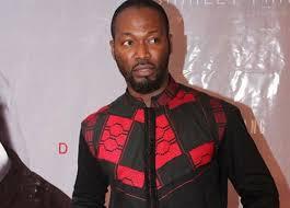 American actor praises Adjetey Anang; compares him to Robert De Niro